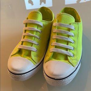 Streetwear Society sneakers - size 7